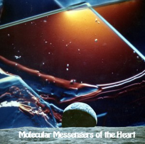 Molecular Messengers of the Heart CD cover