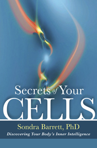 72 Secrets of cells book cover