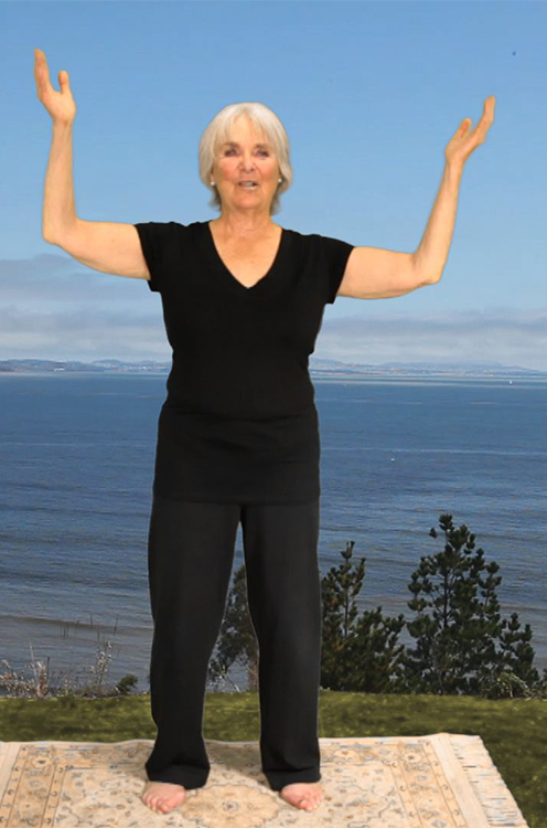 Body Prayers & the Qi Walk